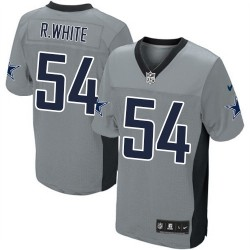 Jerseys NFL Outlet - Randy White Jersey, Men's & Women's & Youth White Elite Limited ...